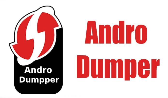Andro Dumper