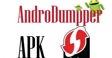 Androdumpper 4