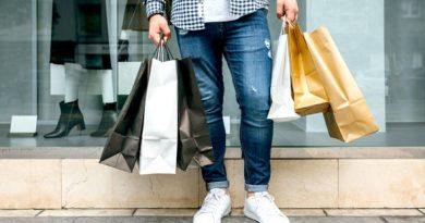 Methods of Shopping