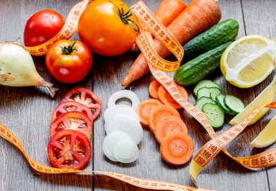 Tips for Healthy Eating During the Week