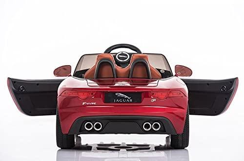 Jaguar F-TYPE 12V Luxury Kids Ride