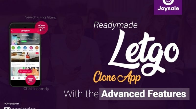 Build a Unique Classified Ad Marketplace with an Exemplary Letgo Clone Solution