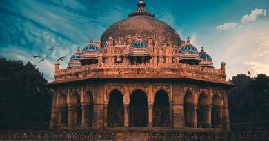Delhi travel advise - 2020
