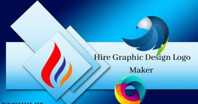 Hire Graphic Design Logo Maker