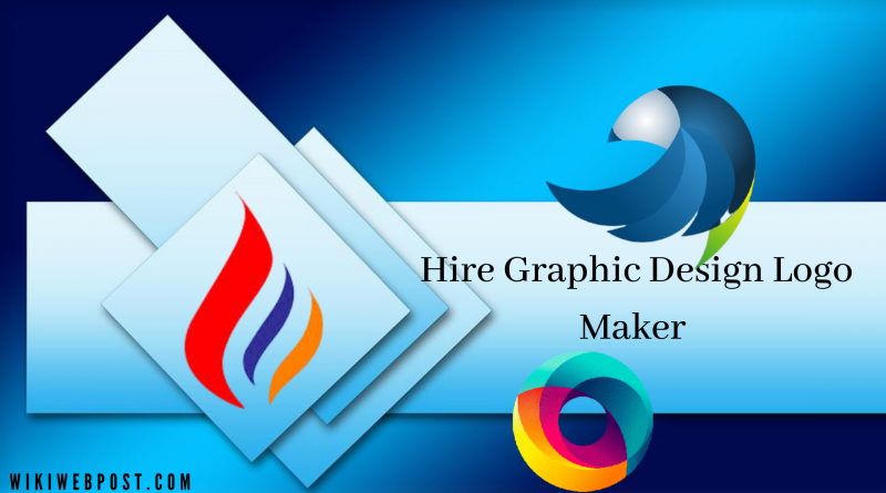 Hire Graphic Design Logo Maker