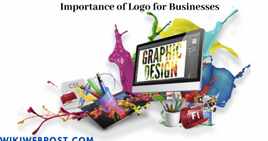 Need A Logo For Businesses